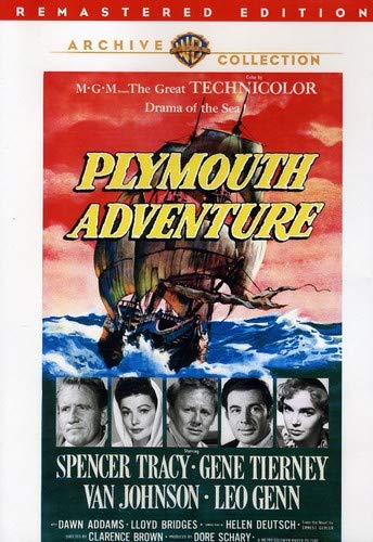 Plymouth Adventure [Remaster]