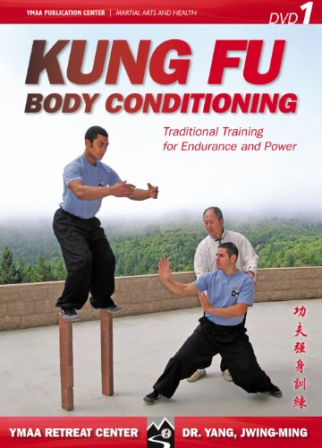 Kung Fu Body Conditioning