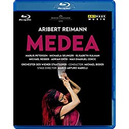 Medea [Blu-ray]