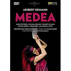 Reimann: Medea