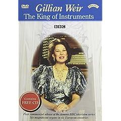 Gillian Weir: King of Instruments