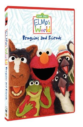 Penguins & Animal Friends