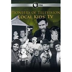 Pioneers of Television: Pioneers Children's Prog