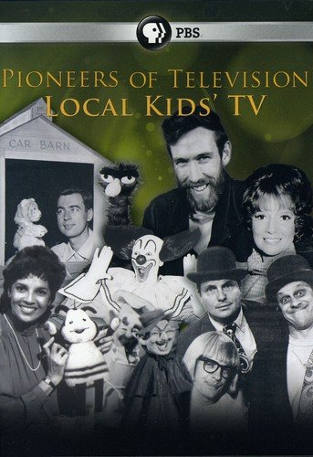 Pioneers of Television: Pioneers Children's Prog