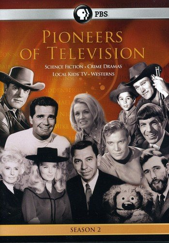 Pioneers of Television: Season 2