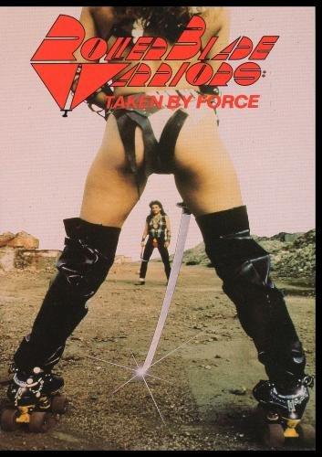 Roller Blade Warriors