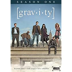 Gravity - Season 1