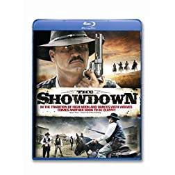 Showdown [Blu-ray]