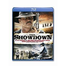 Showdown [Blu-ray]