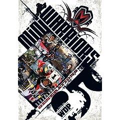 Mini Warriors 5: Generations