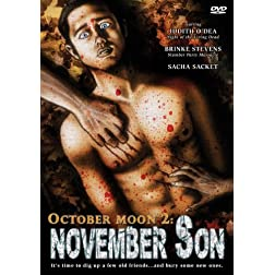 October Moon 2: November Son