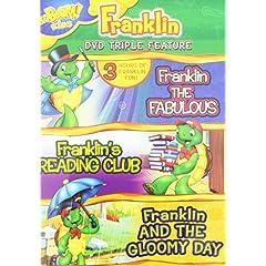 Franklin Triple Feature