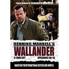 Wallander: Episodes 10-13