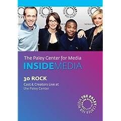 30 Rock: Cast & Creators Live at Paley