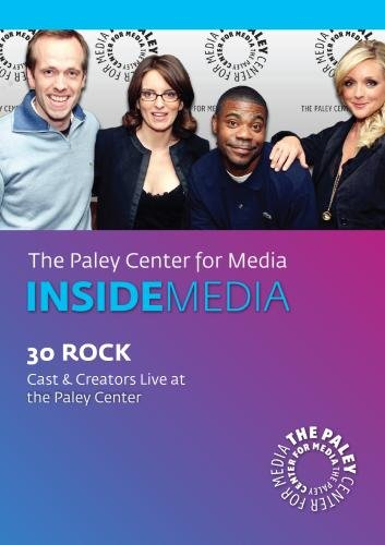 30 Rock: Cast & Creators Live at Paley