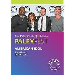 American Idol: Stars Live at Paley
