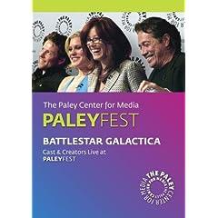 Battlestar Galactica: Cast & Creators Live at Paley