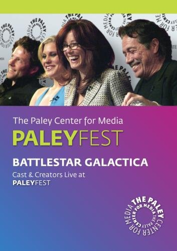 Battlestar Galactica: Cast & Creators Live at Paley