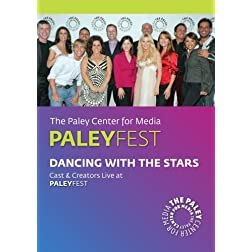 Dancing With The Stars: Cast & Creators Live at Paley