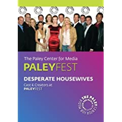 Desperate Housewives: Cast & Creators Live at Paley