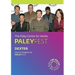 Dexter: Cast & Creators Live at Paley