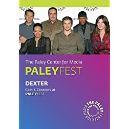 Dexter: Cast & Creators Live at Paley
