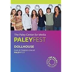Dollhouse: Cast & Creators Live at Paley