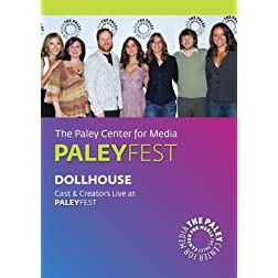 Dollhouse: Cast & Creators Live at Paley