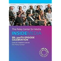 ER: 300th Episode Celebration: Cast & Creators Live at Paley