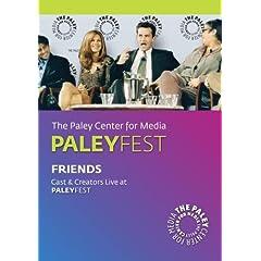 Friends: Cast & Creators Live at Paley