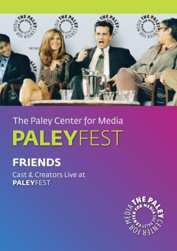 Friends: Cast & Creators Live at Paley