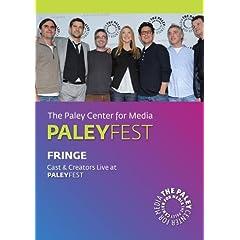 Fringe: Cast & Creators Live at Paley