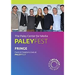 Fringe: Cast & Creators Live at Paley