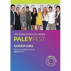 Gossip Girl: Cast & Creators Live at Paley