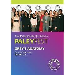 Grey's Anatomy: Cast & Creators Live at Paley
