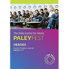 Heroes: Cast & Creators Live at Paley
