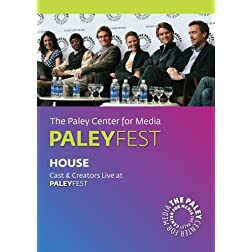 House: Cast & Creators Live at Paley