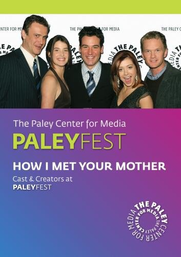 How I Met Your Mother: Cast & Creators Live at Paley