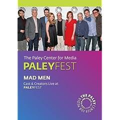 Mad Men: Cast & Creators Live at PaleyMedia