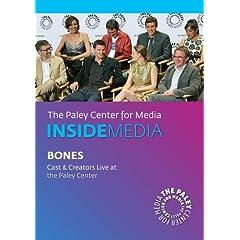 Bones: Cast & Creators Live at Paley
