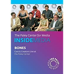 Bones: Cast & Creators Live at Paley