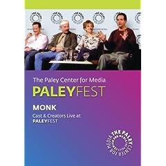 Monk: Cast & Creators Live at Paley
