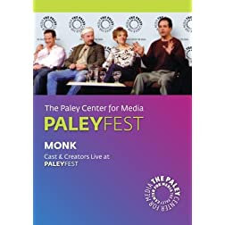 Monk: Cast & Creators Live at Paley