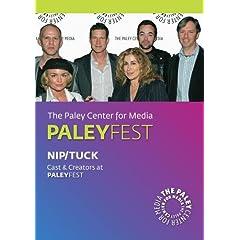 Nip/Tuck: Cast & Creators Live at Paley
