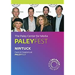 Nip/Tuck: Cast & Creators Live at Paley