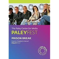 Prison Break: Cast & Creators Live at Paley