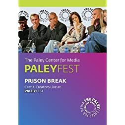 Prison Break: Cast & Creators Live at Paley