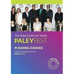 Pushing Daisies: Cast & Creators Live at Paley