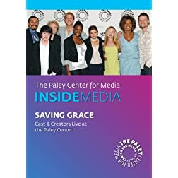 Saving Grace: Cast & Creators Live at Paley