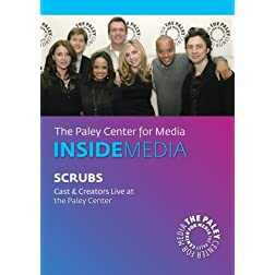 Scrubs: Cast & Creators Live at Paley
